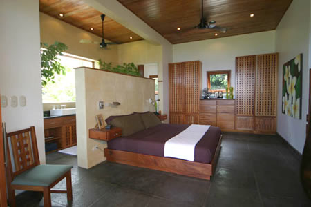 Casa de Frutas is a vacation rental property in Manuel Antonio, Costa Rica.