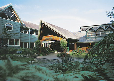 Monteverde Lodge, Costa Rica.
