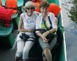 Tortuguero boat tour