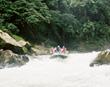 Pacuare Rapids