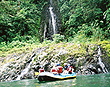 Pacuare Whitewater
