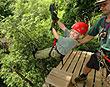 Toucan canopy tour