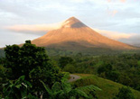 Arenal Volcano, monteverde and tamarindo beach costa rica expeditions