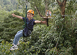 Canopy tours Costa Rica Expeditions