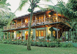 what's the best family resort? travel and leisure costa rica expeditions